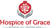 Hospice of Grace Mobile Logo